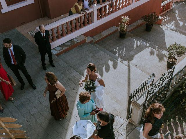 La boda de Jose y Ángeles en La Orotava, Santa Cruz de Tenerife 29