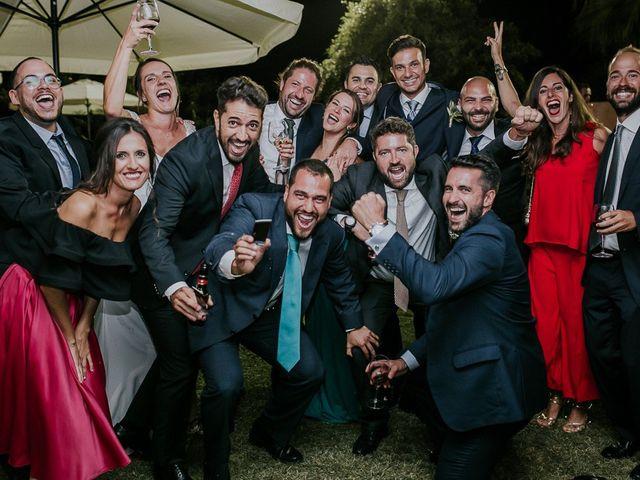 La boda de Jose y Ángeles en La Orotava, Santa Cruz de Tenerife 40