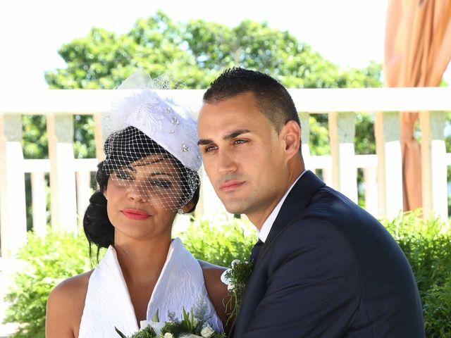 La boda de Santi y Patry en Tomiño, Pontevedra 6