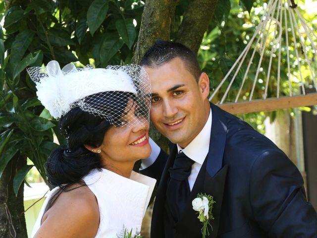 La boda de Santi y Patry en Tomiño, Pontevedra 7