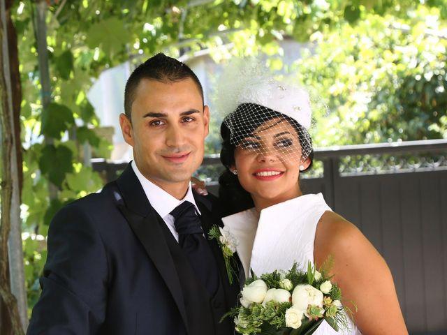 La boda de Santi y Patry en Tomiño, Pontevedra 10