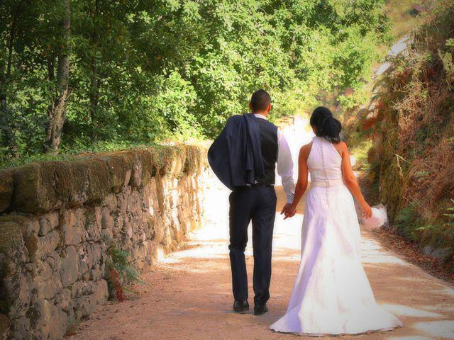 La boda de Santi y Patry en Tomiño, Pontevedra 11