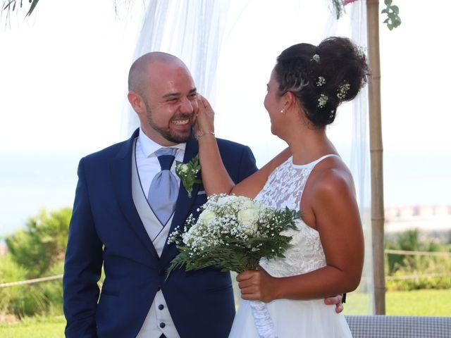 La boda de Cristina y Angel  en Sant Vicenç De Montalt, Barcelona 6