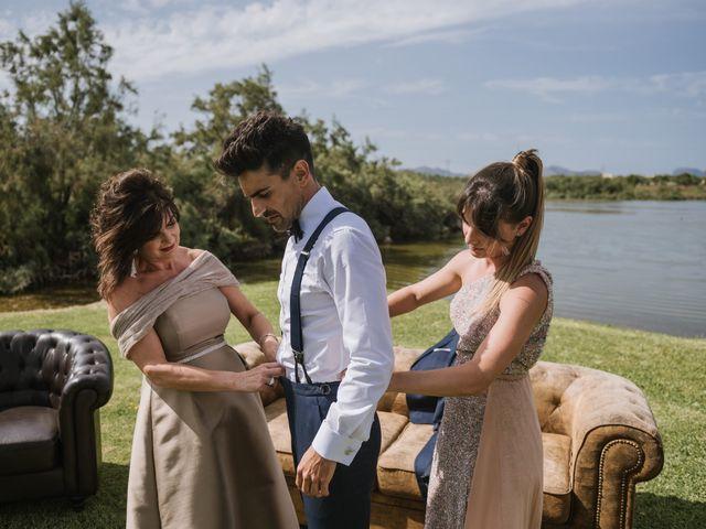 La boda de Macia y Joana en Alcudia, Islas Baleares 14