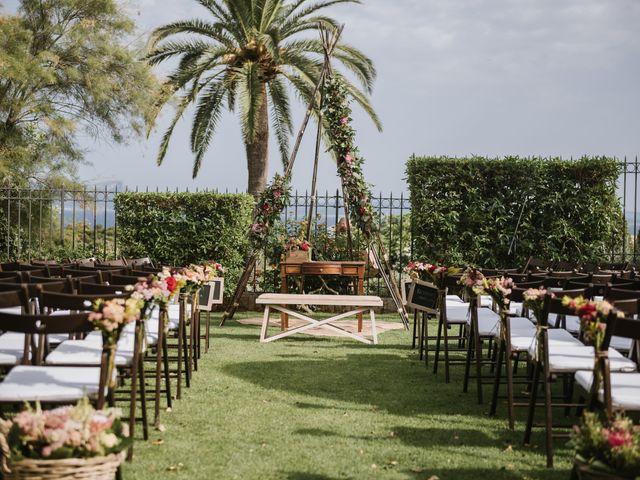 La boda de Macia y Joana en Alcudia, Islas Baleares 25