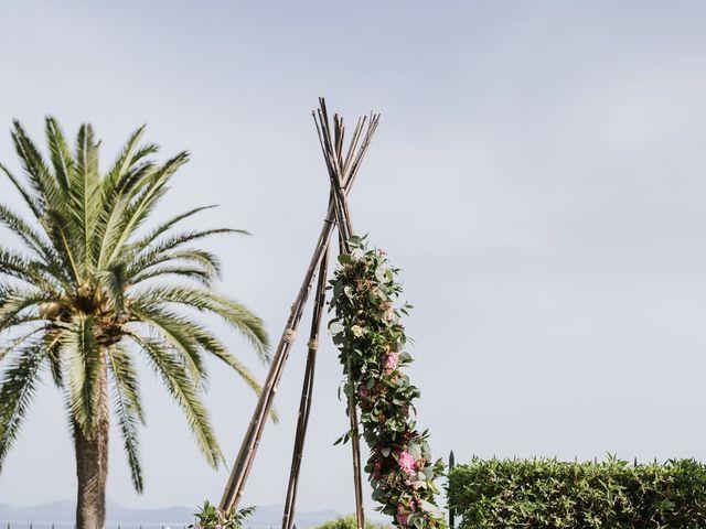La boda de Macia y Joana en Alcudia, Islas Baleares 29