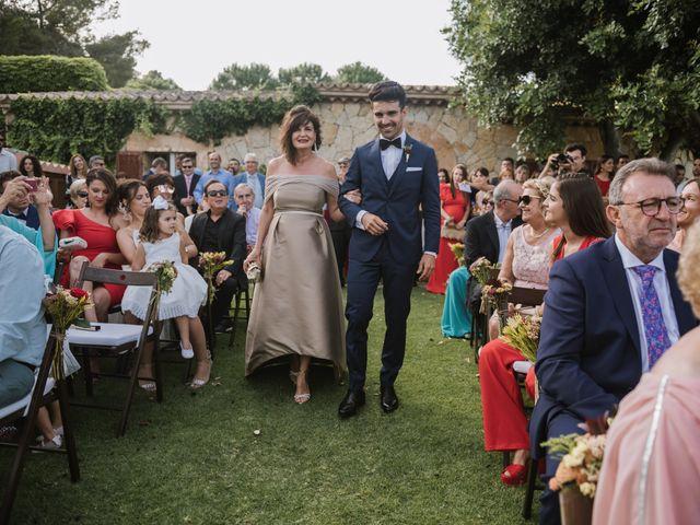 La boda de Macia y Joana en Alcudia, Islas Baleares 32