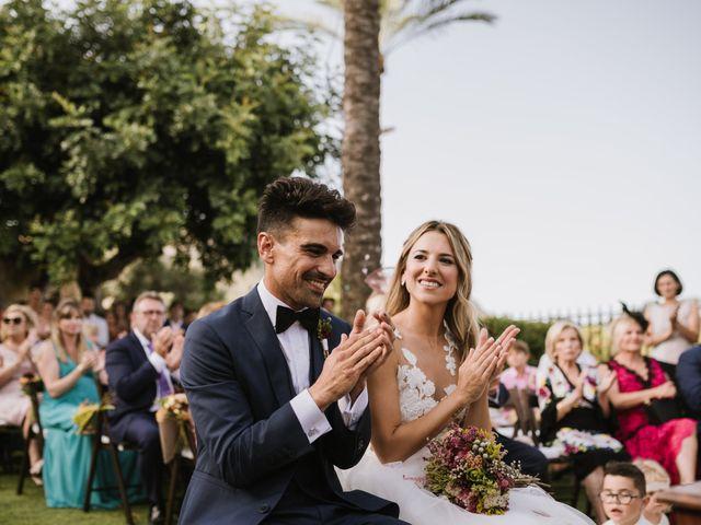 La boda de Macia y Joana en Alcudia, Islas Baleares 38