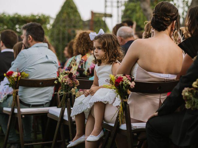 La boda de Macia y Joana en Alcudia, Islas Baleares 40