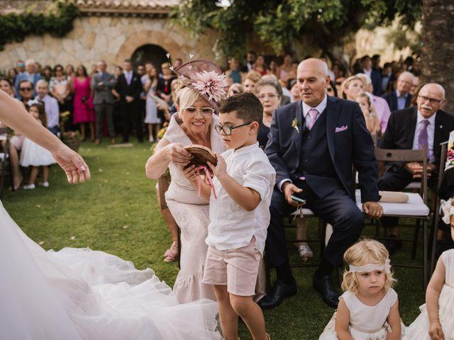La boda de Macia y Joana en Alcudia, Islas Baleares 41