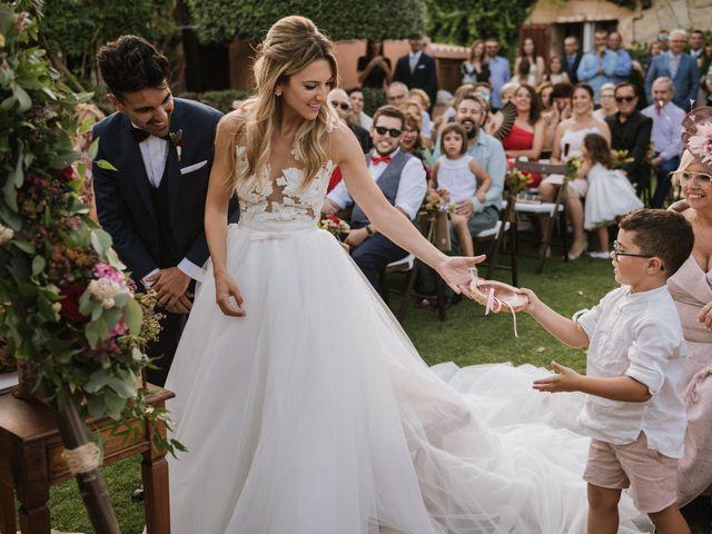 La boda de Macia y Joana en Alcudia, Islas Baleares 42