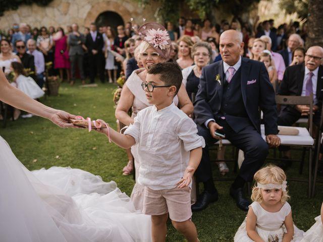 La boda de Macia y Joana en Alcudia, Islas Baleares 43