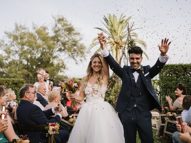 La boda de Macia y Joana en Alcudia, Islas Baleares 46