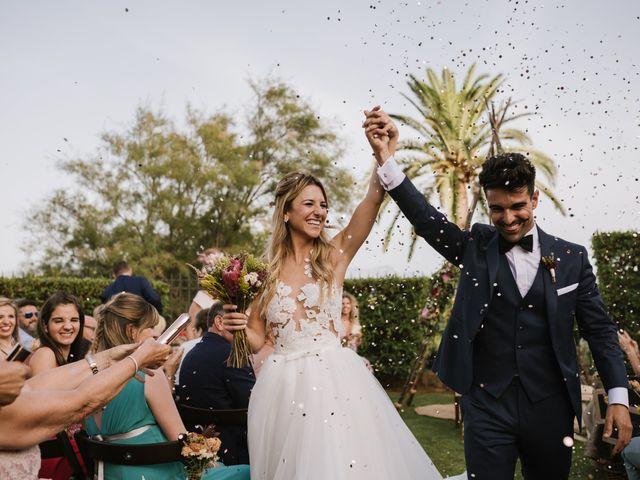 La boda de Macia y Joana en Alcudia, Islas Baleares 47