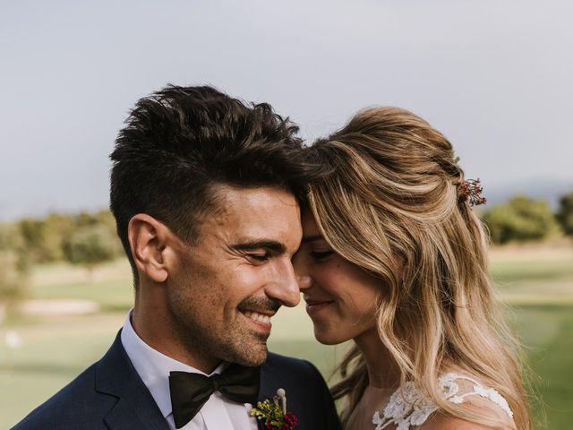 La boda de Macia y Joana en Alcudia, Islas Baleares 49