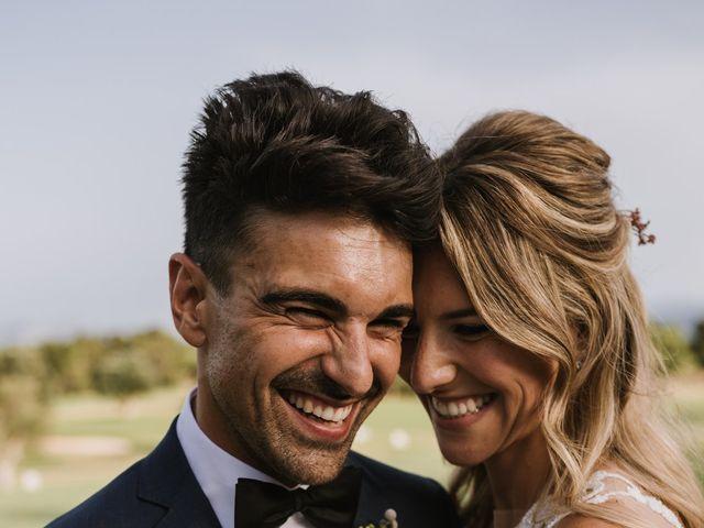 La boda de Macia y Joana en Alcudia, Islas Baleares 1