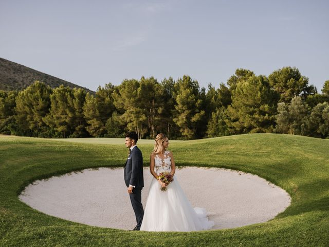 La boda de Macia y Joana en Alcudia, Islas Baleares 50
