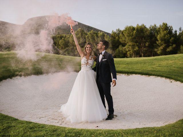 La boda de Macia y Joana en Alcudia, Islas Baleares 53