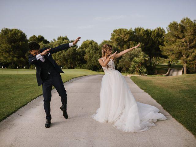 La boda de Macia y Joana en Alcudia, Islas Baleares 54