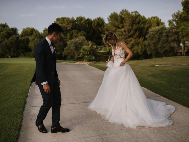 La boda de Macia y Joana en Alcudia, Islas Baleares 57