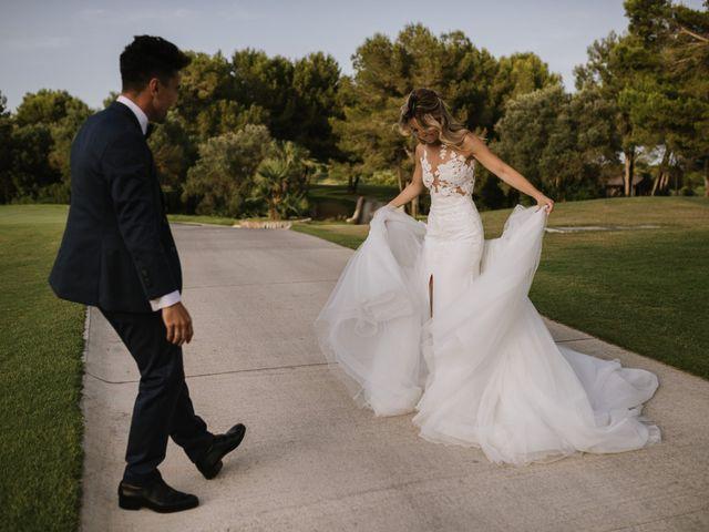 La boda de Macia y Joana en Alcudia, Islas Baleares 58