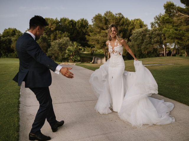 La boda de Macia y Joana en Alcudia, Islas Baleares 59
