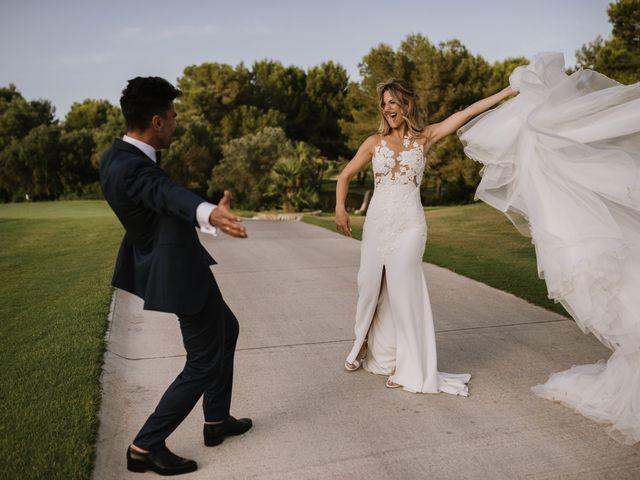La boda de Macia y Joana en Alcudia, Islas Baleares 61