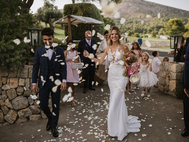 La boda de Macia y Joana en Alcudia, Islas Baleares 64