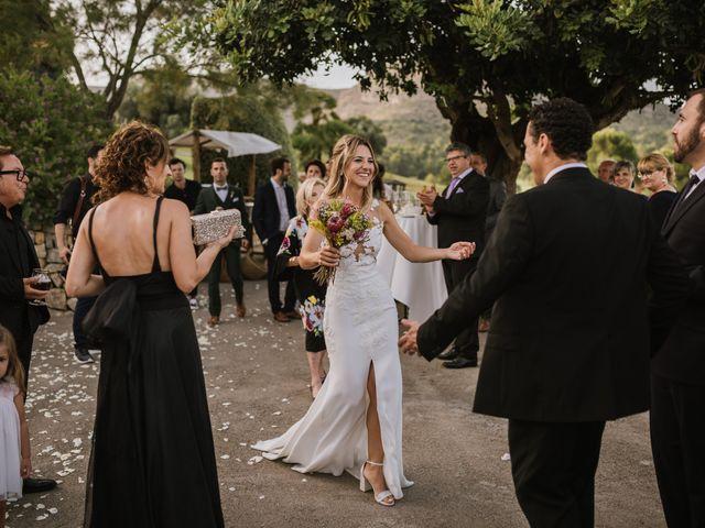 La boda de Macia y Joana en Alcudia, Islas Baleares 67