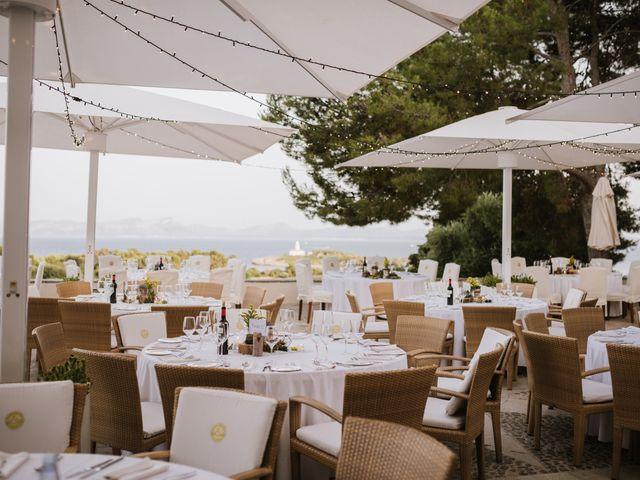 La boda de Macia y Joana en Alcudia, Islas Baleares 68