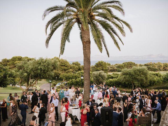 La boda de Macia y Joana en Alcudia, Islas Baleares 71