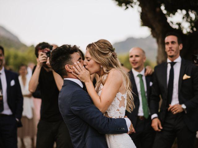 La boda de Macia y Joana en Alcudia, Islas Baleares 75