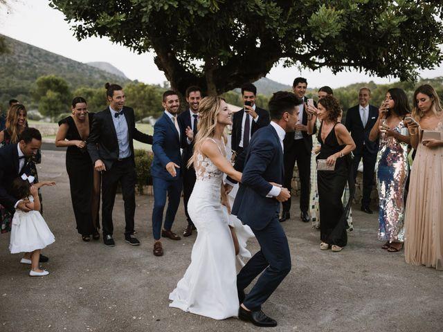 La boda de Macia y Joana en Alcudia, Islas Baleares 76