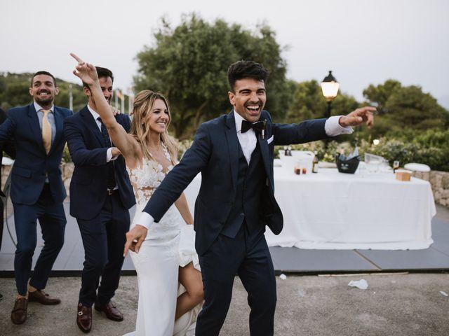 La boda de Macia y Joana en Alcudia, Islas Baleares 77