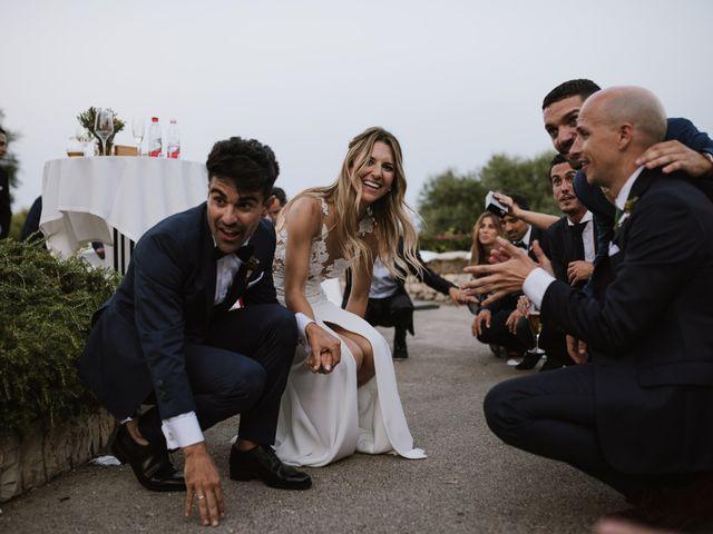 La boda de Macia y Joana en Alcudia, Islas Baleares 78