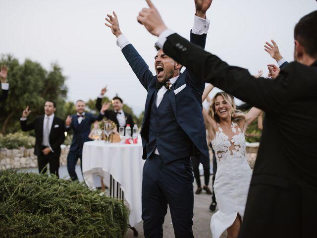 La boda de Macia y Joana en Alcudia, Islas Baleares 79