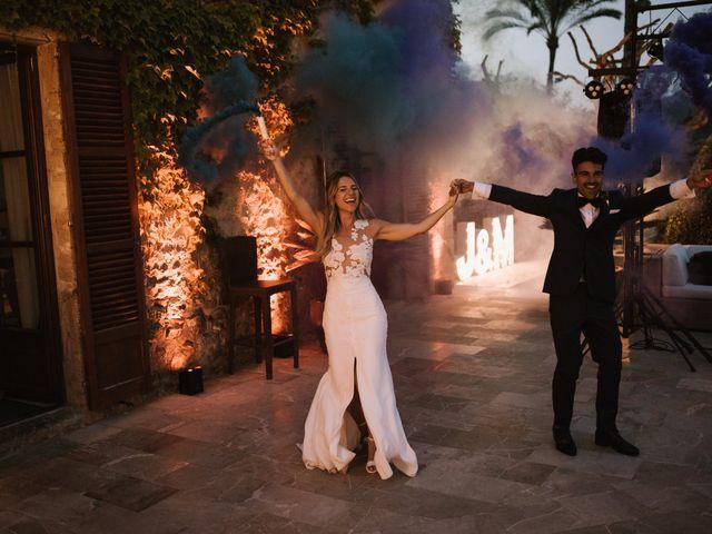 La boda de Macia y Joana en Alcudia, Islas Baleares 81