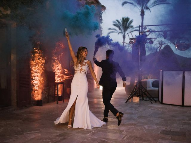 La boda de Macia y Joana en Alcudia, Islas Baleares 2
