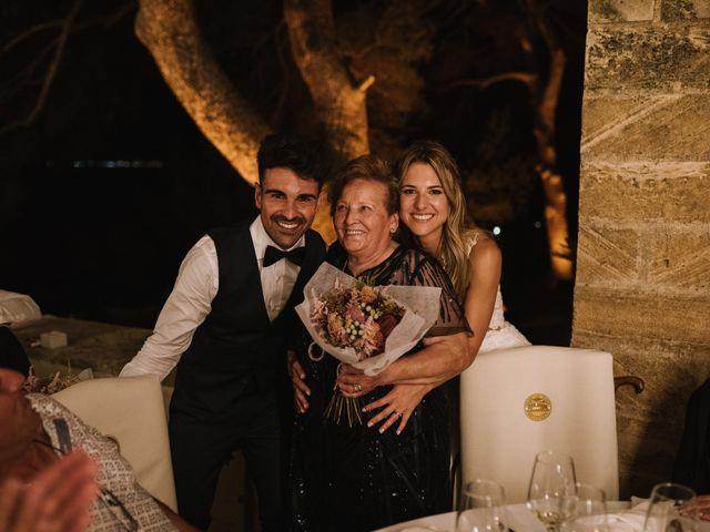 La boda de Macia y Joana en Alcudia, Islas Baleares 84