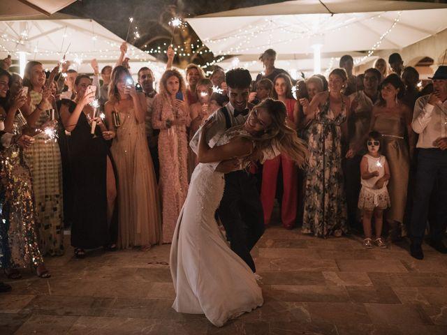 La boda de Macia y Joana en Alcudia, Islas Baleares 85