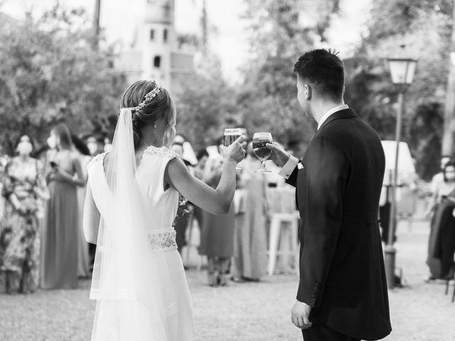La boda de Edu y Lola en Córdoba, Córdoba 2