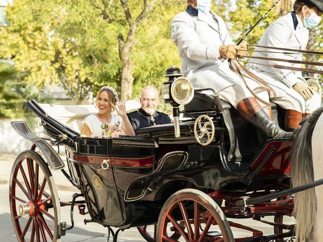 La boda de Edu y Lola en Córdoba, Córdoba 22