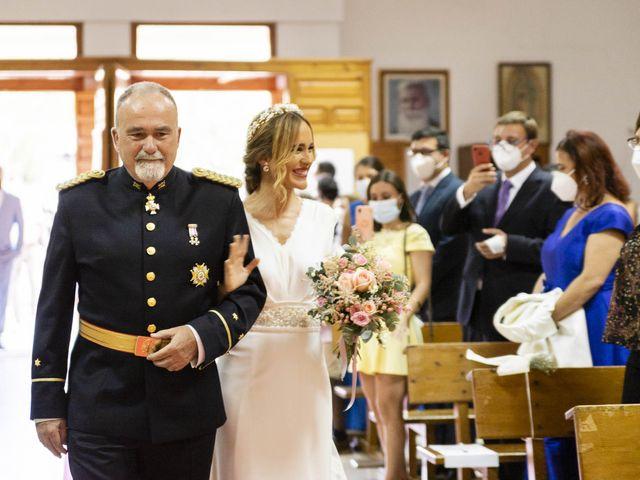 La boda de Edu y Lola en Córdoba, Córdoba 23