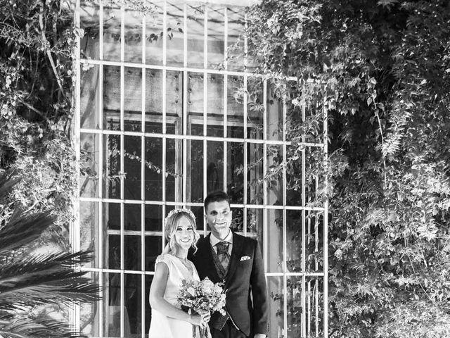 La boda de Edu y Lola en Córdoba, Córdoba 30