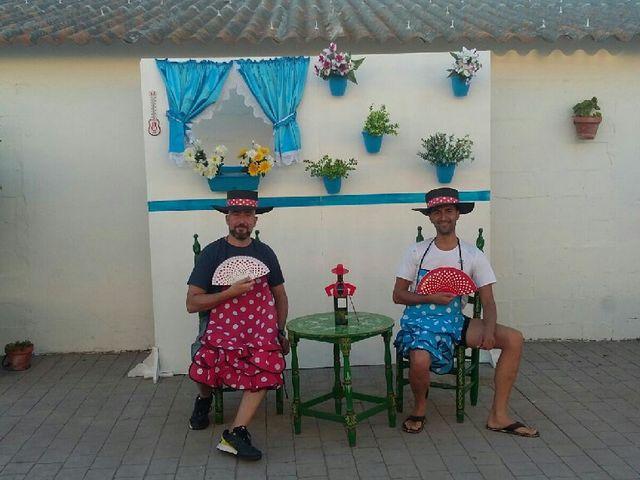 La boda de Adrian y Lorena en Cádiz, Cádiz 2