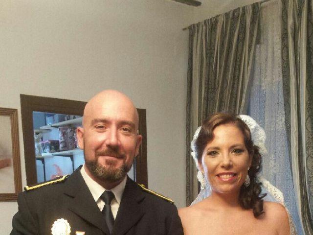 La boda de Adrian y Lorena en Cádiz, Cádiz 4