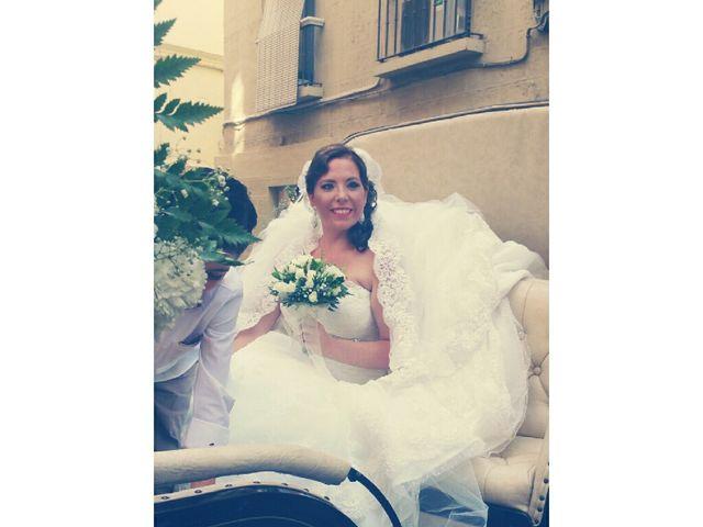 La boda de Adrian y Lorena en Cádiz, Cádiz 6