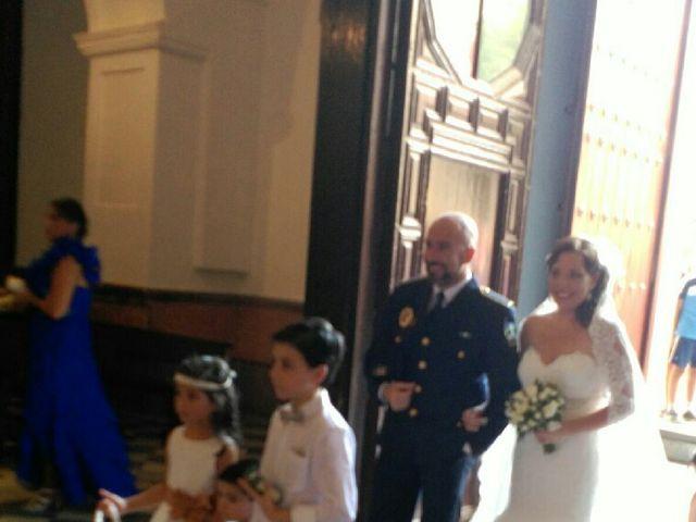 La boda de Adrian y Lorena en Cádiz, Cádiz 7