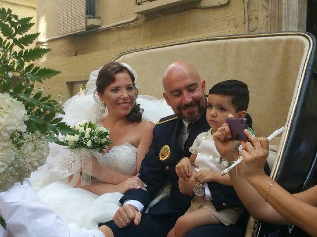 La boda de Adrian y Lorena en Cádiz, Cádiz 8
