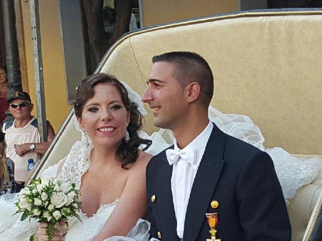 La boda de Adrian y Lorena en Cádiz, Cádiz 9